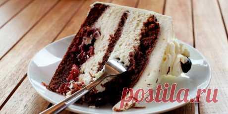 15 рецептов восхитительных кремов для торта