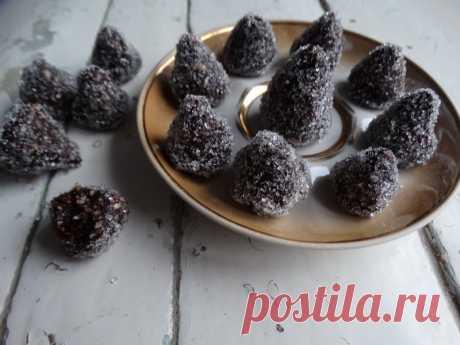 Бесподобные конфеты Кажузиньо – бразильский десерт из нашей сгущёнки - Ваши любимые рецепты - медиаплатформа МирТесен