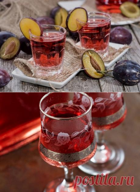 Вино из варенья / Простые рецепты