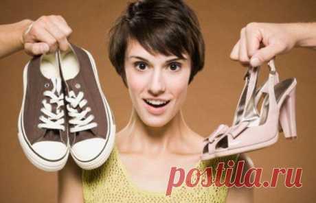 Как убрать запах из обуви? | Женский журнал