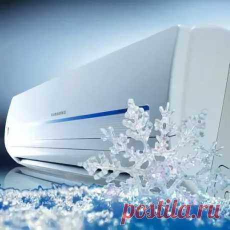 Можно ли зимой использовать сплит-систему для обогрева
