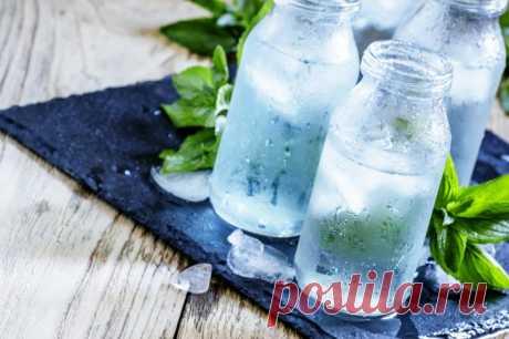 9 способов очистить воду без фильтра