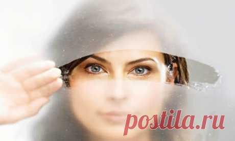 Диагностика катаракты простыми домашними методами | Житейские Советы