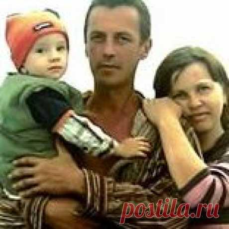 Юлия Сердюк