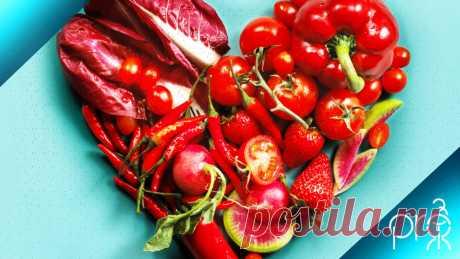 9 натуральных и эффективных продуктов для здоровья сердца и сосудов   PRO-ЗОЖ   Яндекс Дзен