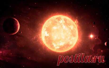 Самые большие звёзды во Вселенной (подробный обзор 20 звёзд) Взгляните на самые большие звёзды в мире 💫 В статье Вы найдете исчерпывающую свежую информацию о самых крупных и массивных звездах. +ФОТО