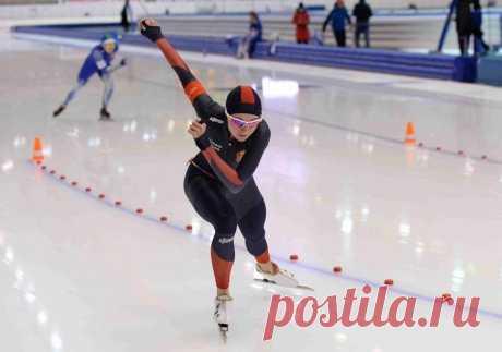 Чемпионат мира по конькобежному спорту стартует в четверг в Нидерландах | Спорт