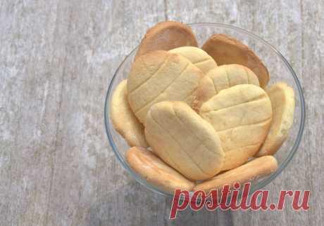Confira o modo de preparo de um delicioso biscoito de maisena que derrete na boca. A receita completa está no site da Ana Maria Braga.