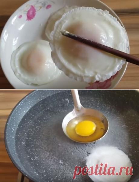 Яйца по-японски. Вам тоже стоит попробовать! - My izumrud