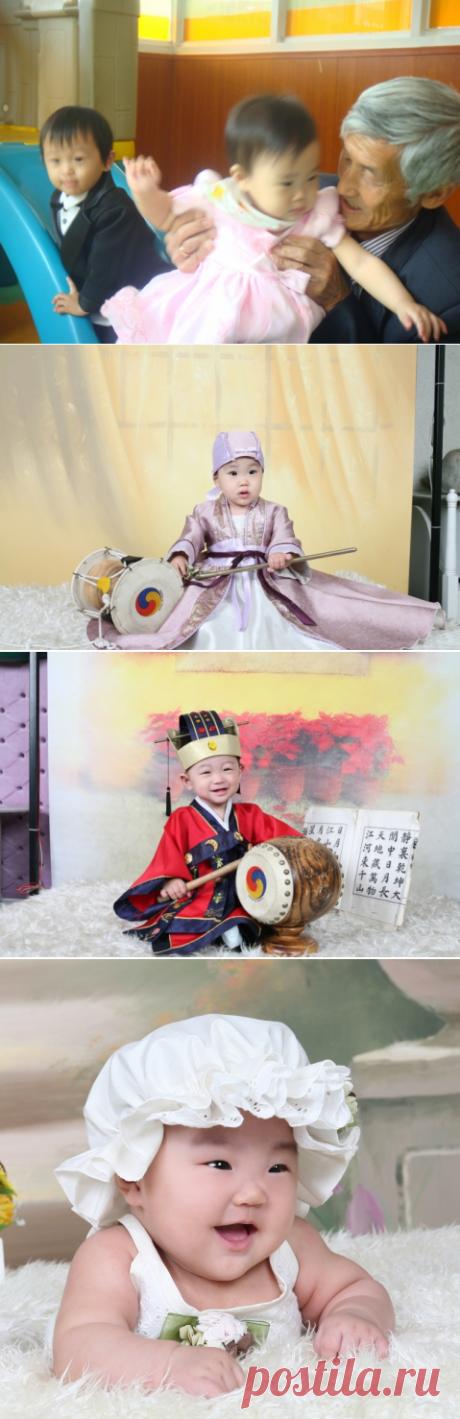 Немного традиций Южной Кореи - запись пользователя worlddoll (Виктория) в сообществе Болталка в категории Истории в картинках