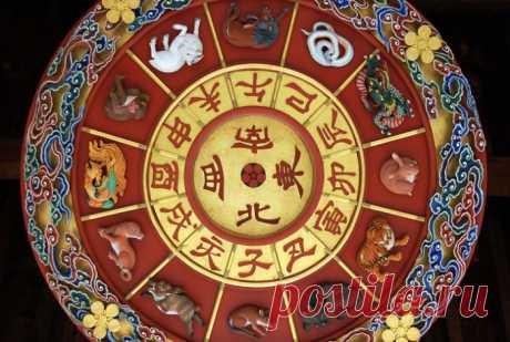 Восточный гороскоп на 2018 год: Следующий год пройдет под символом Желтой Собаки