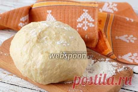 Швейцарское постное песочное тесто  Постное песочное тесто  Постные блюда — это не значит «невкусные» блюда. Предлагаю приготовить постное песочное тесто. Такое тесто подходит для приготовления как сладких, так и несладких пирогов. Из него выходит вкусное печенье.   Особенностью приготовления этого теста является то, что надо использовать очень холодную, даже ледяную воду. Благодаря этому вода взбивается с подсолнечным маслом в пышную белую массу и такой вмешивается в муку...