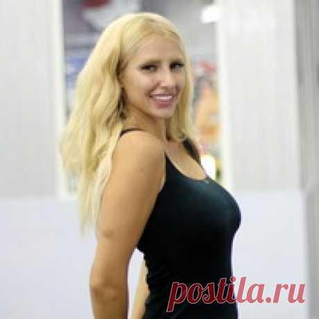Tatiana Lebadeva