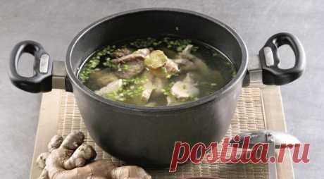 Бульоны из птицы, мяса, рыбы и овощей: как правильно приготовить