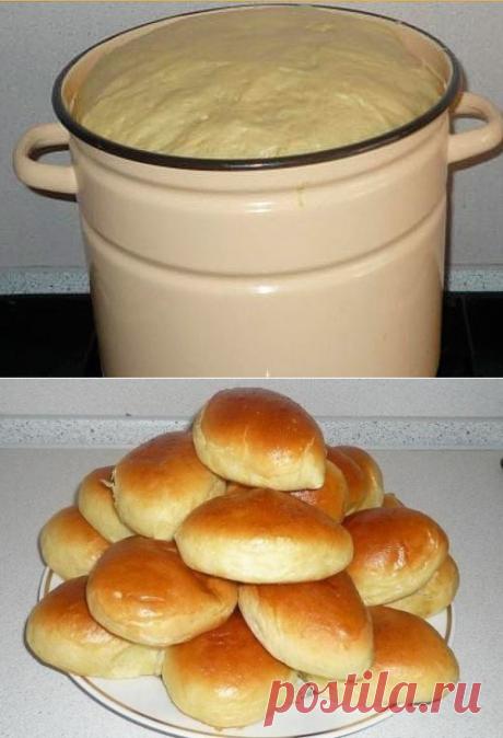 (26) Одноклассники     Пышные бабушкины пирожки.