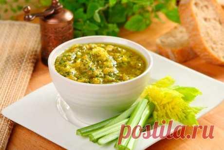 Яичный соус с травами и горчицей – пошаговый рецепт с фото.