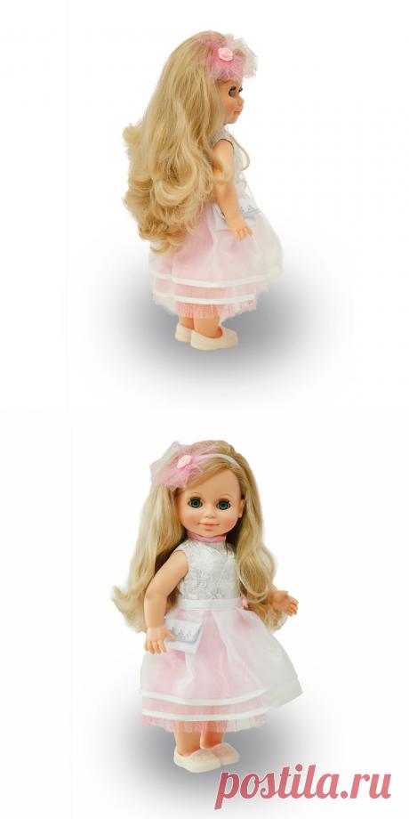 Кукла Анна 16 43см В2913 /о, Н2913/о Весна - купить в Екатеринбурге по цене 1271 руб | Интернет-магазин Rich Family