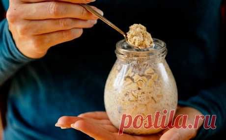 Детокс-диета на овсянке и кефире. Убирает живот и снижает вес на 3-4 кг. за неделю | Правильное питание | Яндекс Дзен