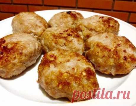 Las croquetas del Kremlin la receta \ud83d\udc4c de la foto poshagovyy | Comemos las Casas las recetas de cocina de Julia Vysotsky