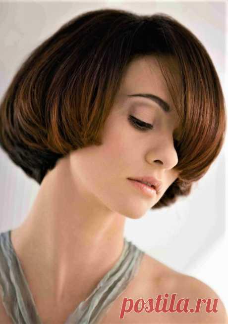 У Вас тоже тонкие волосы? Узнайте, какие стрижки придадут им красивый объем   Красота и стиль   Яндекс Дзен