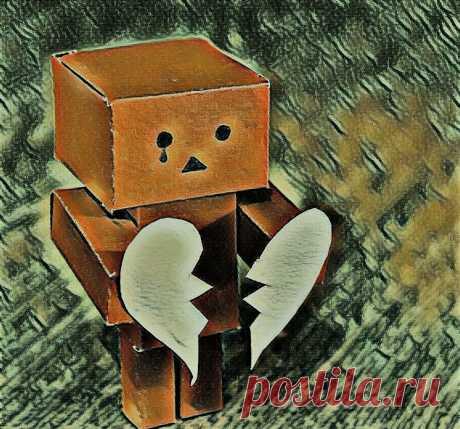 Можно ли умереть от горя или испуга? Синдром разбитого сердца - часть 1 | Советы израильского кардиолога | Яндекс Дзен