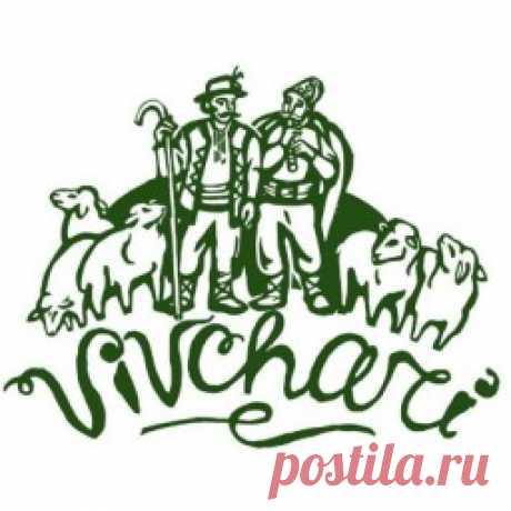 """Пряжа Vivchari (Вивчари) для вязания - купить в интернет-магазине """"Мадам-Брошкина"""""""