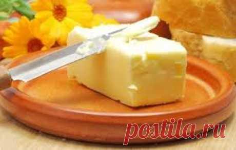 We choose qualitative butter. | Golbis