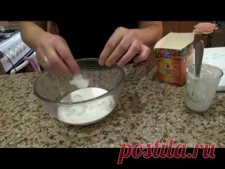 The improved recipe of cold porcelain | Polina Obmelchuk