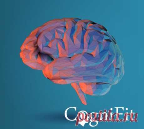 CogniFit Игры CogniFit (