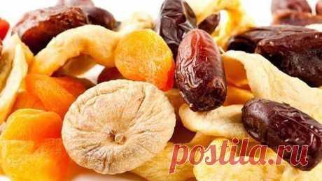Паста Гиппократа - натуральное средство для поддержания сердца