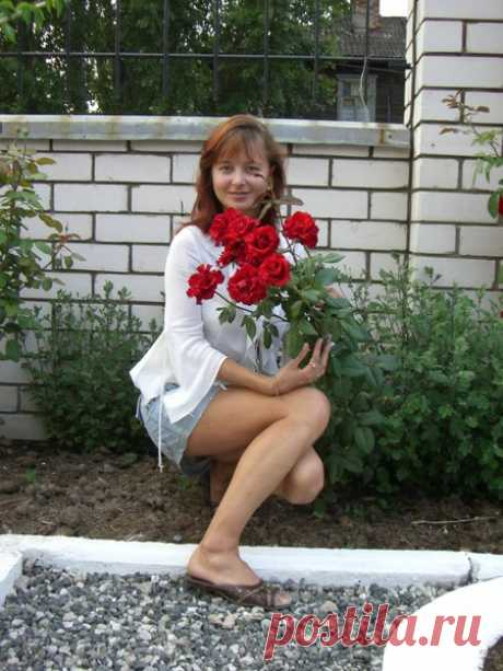 Natalya Belyakova