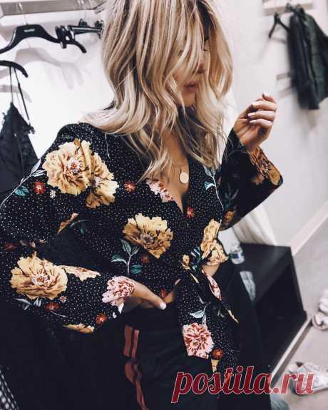 Мода лето 2018: тенденции модной одежды