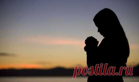 Текст защитной молитвы в трудные времена . Милая Я