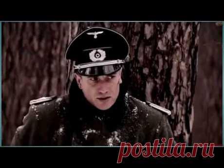 #Фильм про немцев, военный  Партизанский фильм ФРИЦ