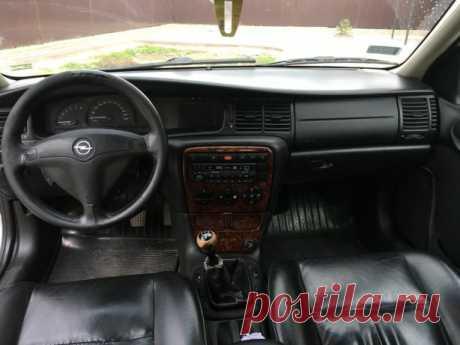 Opel Vectra лімітована версія всі запчастини: 500 $ - Opel Яворів на Olx