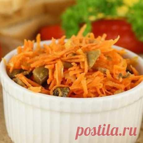 Низкокалорийные диетические салаты - 468 рецептов приготовления пошагово - 1000.menu