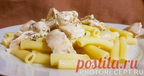 Курица в мультиварке - сочное и нежное мясо
