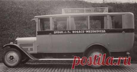 Манфред Уайсс: автомобили и двигатели - Magyarjarmu.Ан