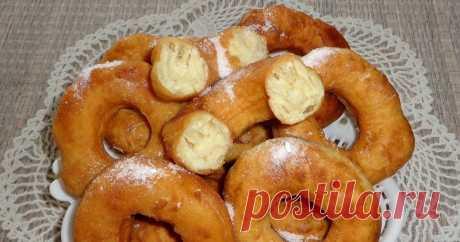 Что может быть вкуснее аппетитного пончика с чашечкой кофе? — Фактор Вкуса