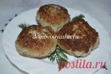 Котлеты из свиного фарша с манкой сочные и вкусные | Народные знания от Кравченко Анатолия