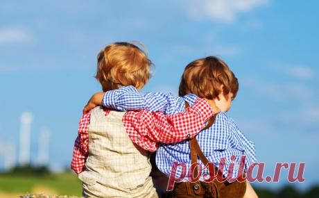 7 причин, почему с ребенком не хотят дружить другие дети / Малютка