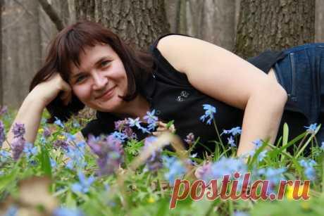 Светлана Пальваль