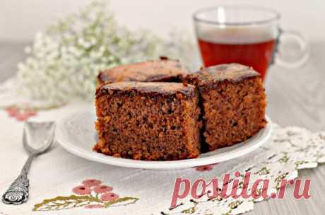 Кухен немецкий пирог шоколадный рецепт с фото пошагово - 1000.menu