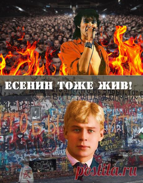 Когда рок-музыка в России снова станет сверхпопулярной, как в конце 80х на мой взгляд | МУЖСКОЙ | Яндекс Дзен