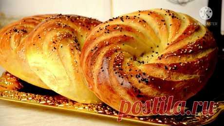 Настоящие Узбекские лепешки в духовке. Ингредиенты. Мука 2 кгсахар 1ч.л соль  1ст.л молоко 800 млРаст.масло 100г Приятного Аппетита .