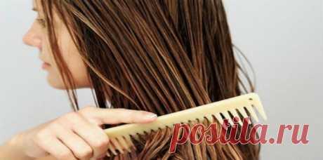 Шампанское для красоты: как улучшить состояние волос и кожи