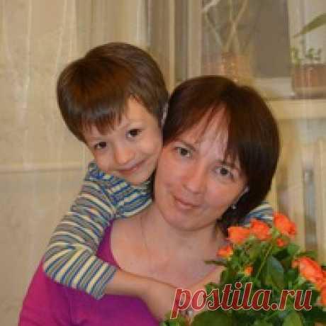 Ольга Хон