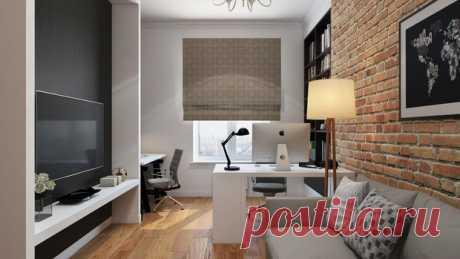 Как правильно выбрать шторы: советы профи   Свежие идеи дизайна интерьеров, декора, архитектуры на InMyRoom.ru