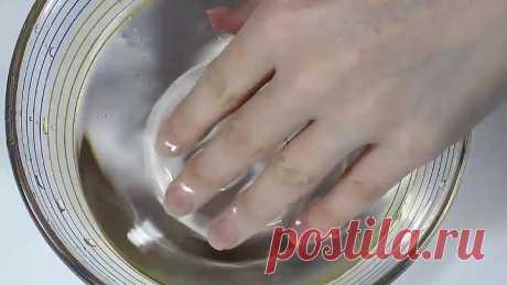 Как удалить кутикулу без ножниц, щипчиков и ремувера