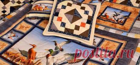 ✂️ Лоскутное шитье (пэчворк): схемы, шаблоны для начинающих Пэчворк – английское название лоскутного шитья, которое пользовалось популярностью ещё в былые времена у наших бабушек. Раньше кусочки сшивали просто в хаотичном порядке, постепенно стали придумыватькрасивые схемы и шаблоны, с помощью которых начинающим рукодельницам можно легко понять базовые техники шитья. Сегодня в нашем обзоре мастерицы редакции Homius.ru поделятся своим опытом, расскажут, как подбирать матер...